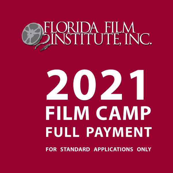 Film Camp, Full Payment