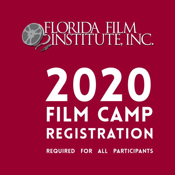 Film Camp, Registration