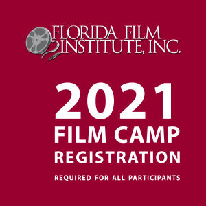 Film Camp, Registration