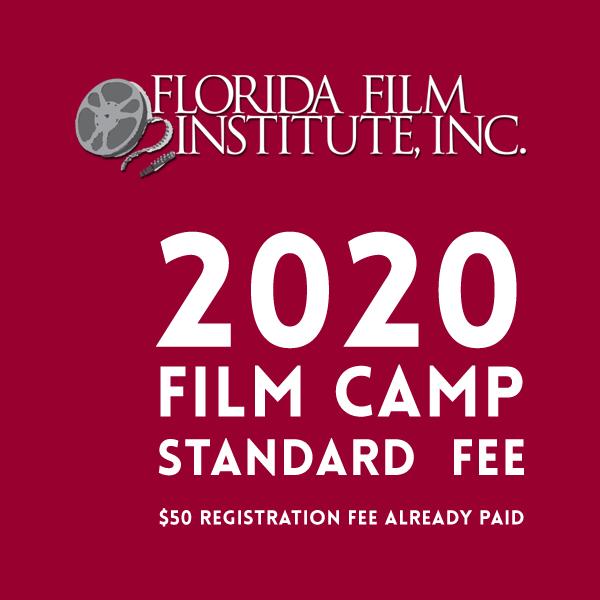 Film Camp, Standard Payment