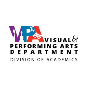 Visual & Performing Arts Department, Division of Academics