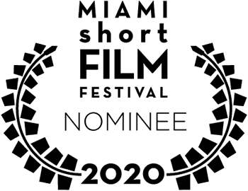 Miami Short Film Festival Nominee